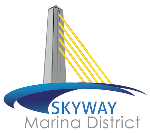 Skyway Marina District